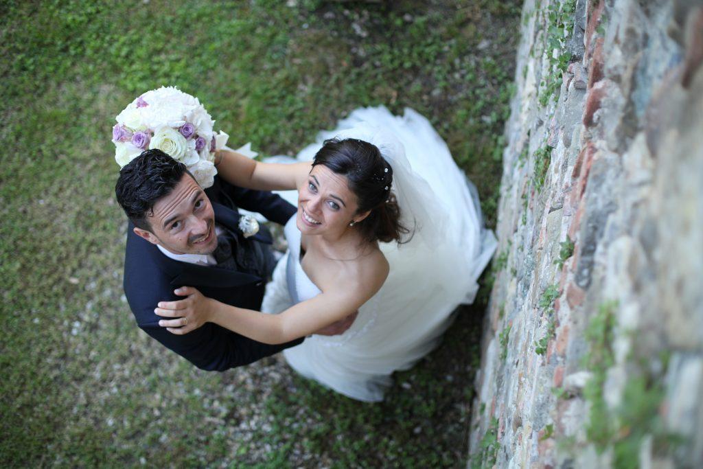 Enrico & Mary