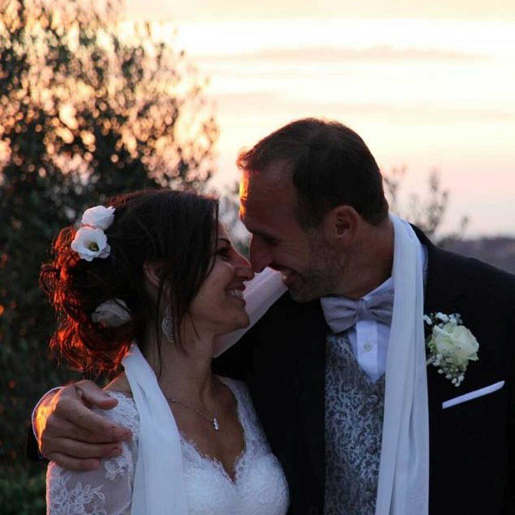 Damiano & Sofia