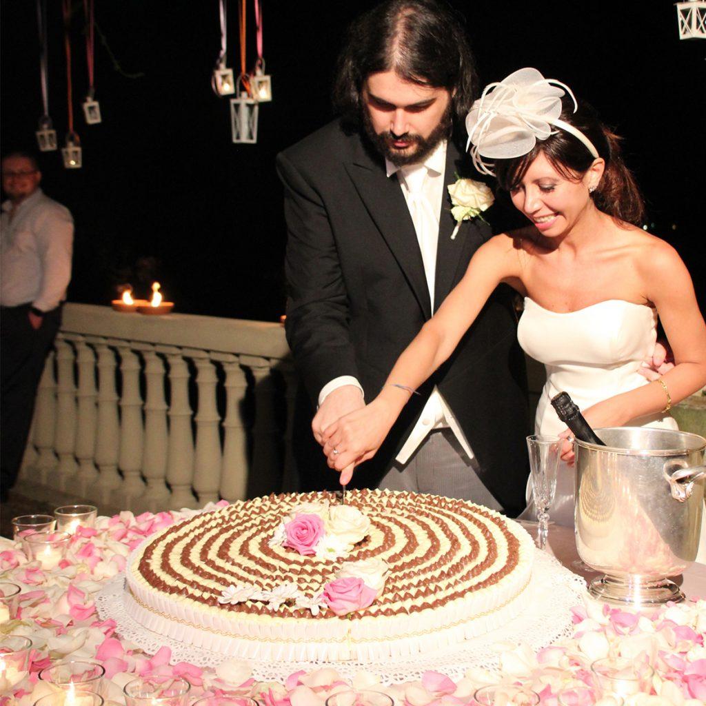 Giovanni & Alessandra