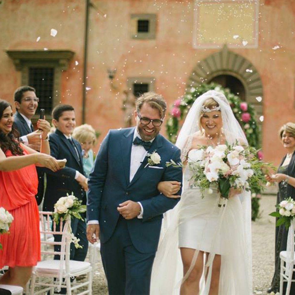 Sohfrey Wedding