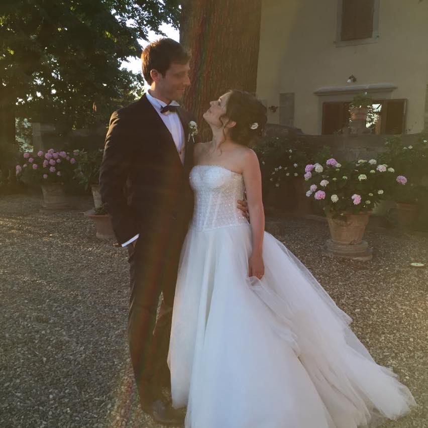Giacomo & Sara