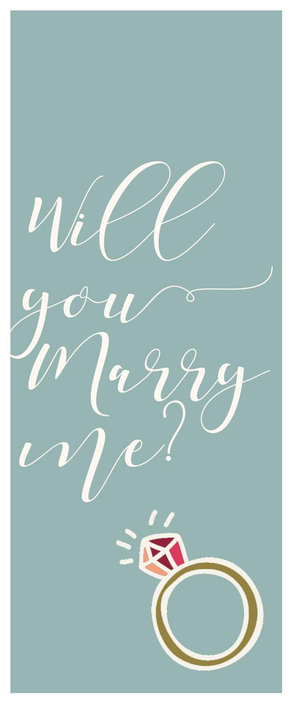 anelli per proposte di matrimonio
