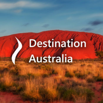 destination australia honeymoon